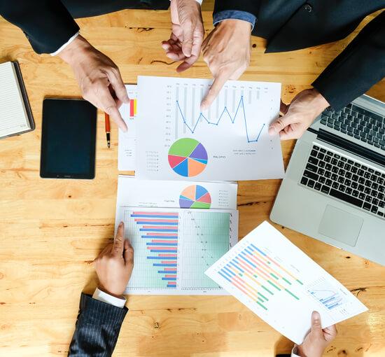 Consultoría contable para todo tipo de empresas