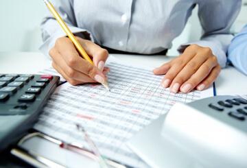 Tenemos experiencia en dar asesoria contable